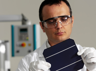 Fuel Cell for Alternative Energy